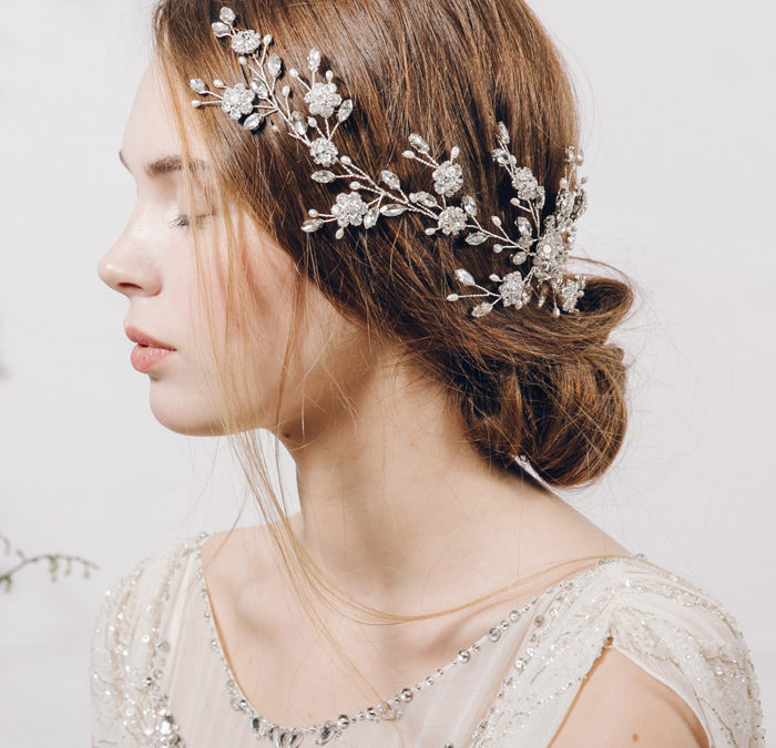 Classical hair accessories