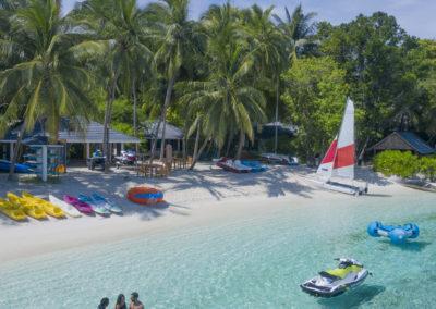 SUBBED Royal Island Maldives B