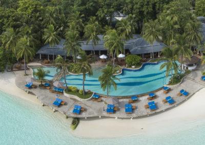 SUBBED Royal Island Maldives C