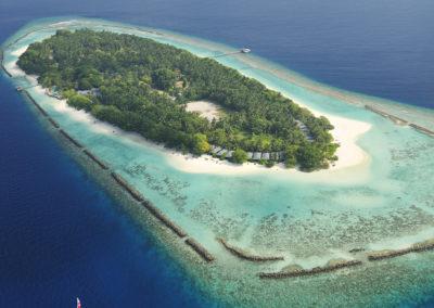 Subbed Royal Island Maldives D