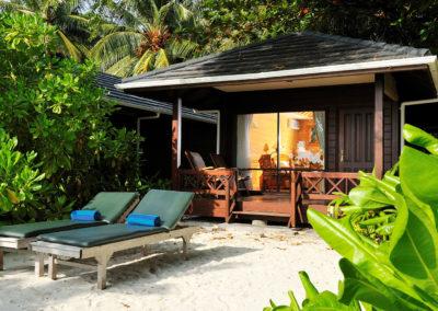Subbed Royal Island Maldives E