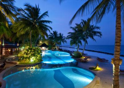 Subbed Royal Island Maldives F