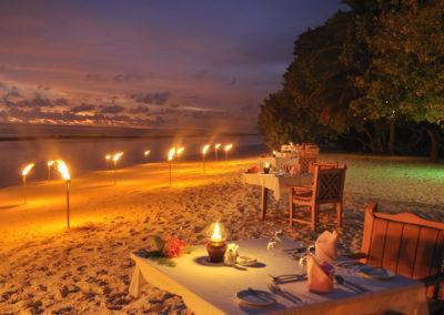 Subbed Royal Island Maldives G