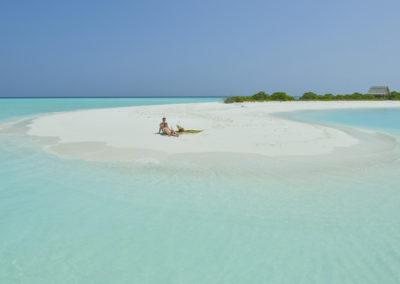 Subbed Royal Island Maldives L