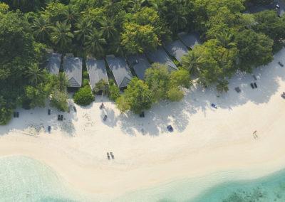 subbed Royal Island Maldives J