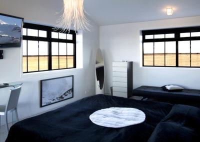 Antarctica Master suite Hotel Rangá