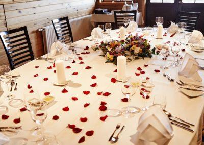 Wedding at Hotel Rangá