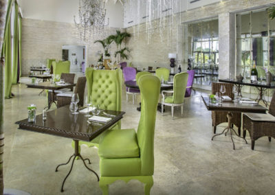 WEB 2 Dining Eden Roc Cap Cana Mediterraneo Restaurant Interio