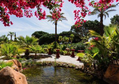 web FAOHI_Romantic Garden cocktail_Hilton Vilamoura
